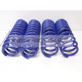 Espirales Honda Civic 92-00 Agkit - Biocartuning
