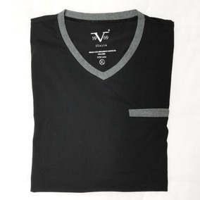 Camisa Masculina Versace Original Italia Made In Italy Slim cecc6dfe50750