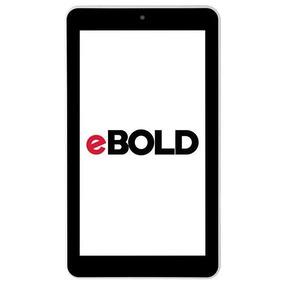 Tablet Ebold Tb-700 16gb Tela De 7.0 5mp/2mp Os 7.1