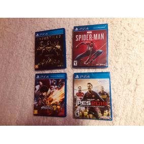 Los Mejores Juegos De Family Playstation 4 Ps4 Juegos En Mercado