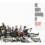 Nct 127 Nct 127 Asia Import Cd Nuevo