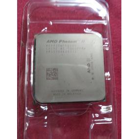 Processador Amd Phenom Ii X4 820 - Não Ryzen Intel -