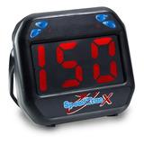 Radar Esportivo Speedtrac X