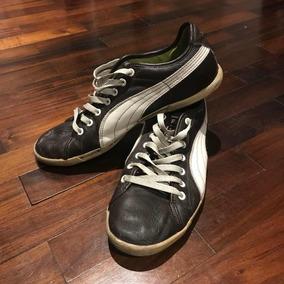 62b87b4604a Zapatillas Nike Hombre De Cuero - Ropa y Accesorios en Mercado Libre ...