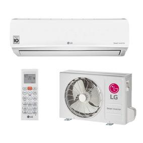 Ar Condicionado Split 11500 Btus Lg Smart Inverter Q/f