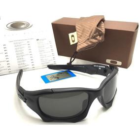 Oakley Juliet Preto Fosco E - Óculos no Mercado Livre Brasil 40139806dd