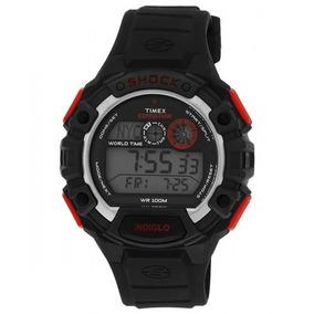 Relogio Timex Expedition Original Novo T49981