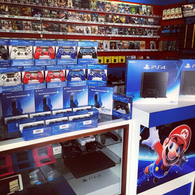 Consola Sony Playstation 4 Fat Oferta
