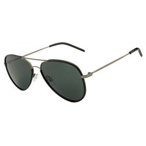 Óculos De Sol Polaroid Aviador Zerado! - Óculos no Mercado Livre Brasil cba4ccef7f