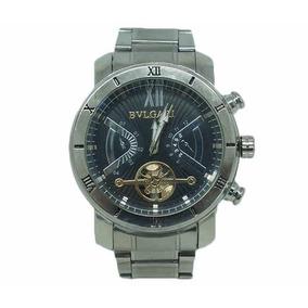 e705b21199c Bvlgari Iron Man Luxo Masculino - Relógio Bvlgari Masculino no ...