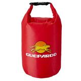 Saco Estanque Keep Dry 5l - Guepardo - 100% Impermeável