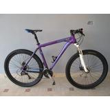 Bicicleta Aro 29 Mountain Bike Gonew Endorphine 6.3 - 24 Mar
