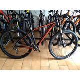 Bicicleta Specialized Rockhopper Expert M 2016