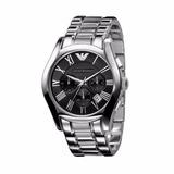 86462457bfb Relógio Emporio Armani Ar0673 Frete Gratis Com Caixa
