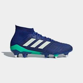 Chuteira Adidas Trava Mista Profissional - Chuteiras Adidas de Campo ... e85d4a5685007