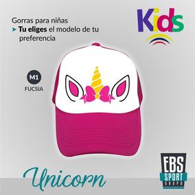 Gorras Con Cuernos De Unicornio - Accesorios de Moda en Mercado ... 4339948e9f8