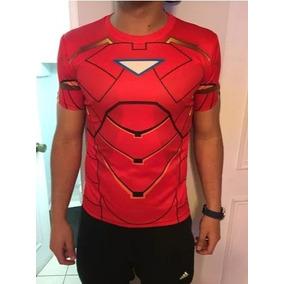 Iron Man Hulkbuster - Vestuario y Calzado en Mercado Libre Chile 45cf7adb945
