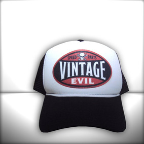 Bone Retro Vintage - Calçados 4e32f86cf07
