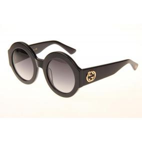 d9958b1582a33 Óculos De Sol Gucci - (original). R  989 99. 12x R  94. Frete grátis