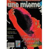 Uno Mismo No. 3 - Vol. I V - Lo Femenino Consciente, M. Chia