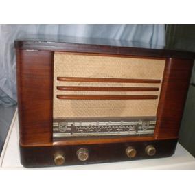 Radio Pasa Discos Phillips Antigua Oigooferta X Viaje!!