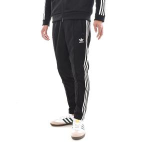 Calça adidas Originals Beckenbauer Tp Preto