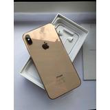 Appple iPhone Xs Max 512gb Oro Desbloqueado