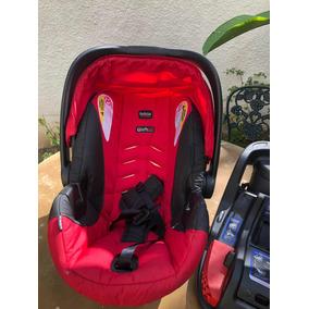 Porta Bebé Para Carros Britax