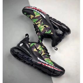 317341c08c5 Zapatillas Nike Air Max Camufladas - Zapatillas en Mercado Libre Perú