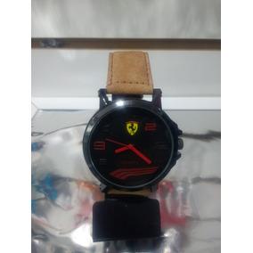 9ccd064b54f Pulseira De Relogio - Relógio Ferrari no Mercado Livre Brasil