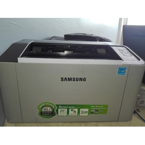 Impresora Laser Samsung Express