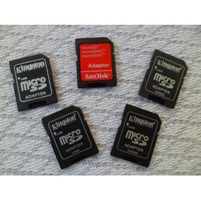 Adaptadores Para Micro Sd