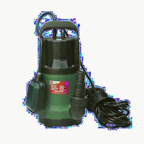 Bomba Sumergible 1 Hp Aguas Limpias Promoción