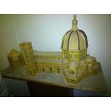Maqueta Catedral Florencia