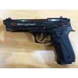 Pistola Traumática Nuevo Sistema De Impacto 9mm