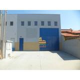 Barracão Para Alugar, 230 M² Por R$ 3.200/mês - Jardim Piazza Di Roma I - Sorocaba/sp - Ba0010