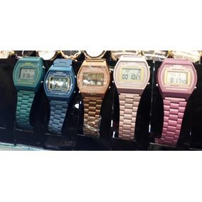 d682f900df87 Reloj Casio Clon Vintage - Relojes en Mercado Libre México
