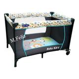 Corral Party Baby Kits Bebe Niño Niña