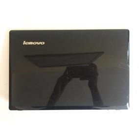 Tampa Da Tela Notebook Lenovo G485 - Usado