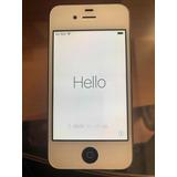 Iphone 4s 16 Gb Detalles