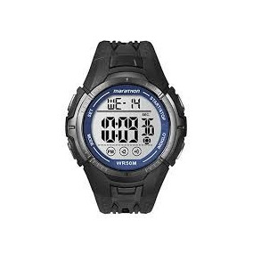 3b0334f8367 Relógio Timex Chronograph Wr 50 - Relógios no Mercado Livre Brasil