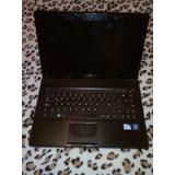 Notebook Lenovo G470, Modelo 20078 - Leer No Prende