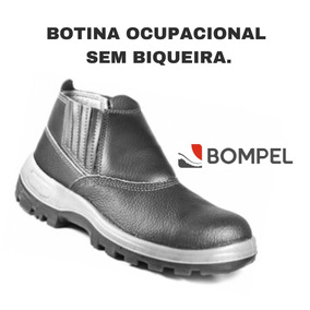 Bota De Segurança Bompel - Sapatos para Masculino no Mercado Livre ... 3ddc2cae00