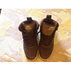 1a7884837a Botas Nike - Sapatos no Mercado Livre Brasil