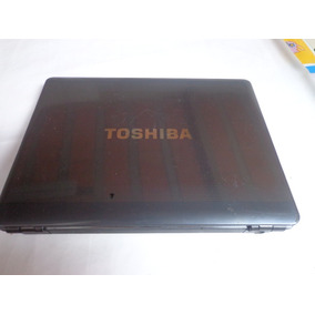 Notebook Toshiba Satelite U405 S2830 Sucata P/ Retirar Peças