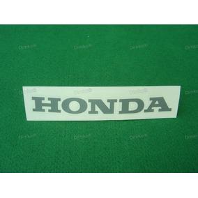 Adesivo Emblema Honda Bolha Cbr 450 Sr Todas. Frete Grátis *