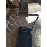 Esteira Elétrica Caminhada Caloi - Classic Cle10 - 110v Leia