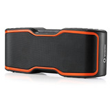 Parlante Bluetooth Quantic Qc-f2 Impermeable