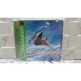 Juego Cool Boarders 4 Playstation 1 (ps One) Nuevo Original