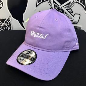 Gorras Grizzly Originales - Envíos A Todo El País. 76f325f6358